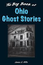Big Book of Ohio Ghost Stories af James A. Willis