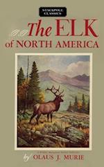 Elk of North America (Wildlife Management Institute Classics)