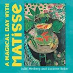 A Magical Day With Matisse af Julie Merberg, Suzanne Bober