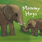 Mommy Hugs af Georg Hallensleben, Anne Gutman