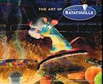 Art of Ratatouille