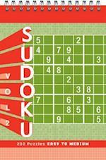 Sudoku Puzzle Pad (nr. 2)