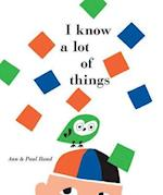 I Know a Lot of Things af Ann Rand, Paul Rand