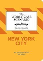 New York City af David Borgenicht, Ben H. Winters