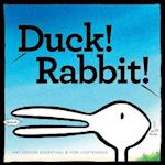 Duck! Rabbit! af Amy Krouse Rosenthal, Tom Lichtenheld