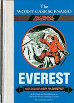 Worst-case Scenario Ultimate Adventure : Everest!
