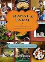 Masala Farm af Ben Fink, Raquel Pelzel, Charlie Burd