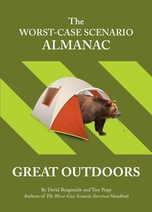 Worst-Case Scenario Almanac: The Great Outdoors af David Borgenicht