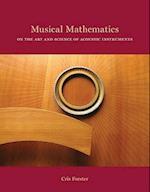 Musical Mathematics