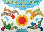 Birds in Flight Mobile af Junzo Terada