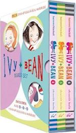 Ivy + Bean Boxed Set 2