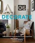Decorate af Debi Treloar, Holly Becker, Joanna Copestick