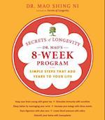 Secrets of Longevity: Dr. Mao's 8-Week Program af Maoshing Ni
