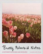 Pretty Polaroid Notes