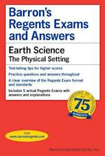 Regents Exams and Answers (Barrons Regents Exams and Answers)