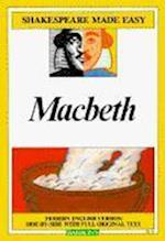 Macbeth (Shakespeare Made Easy)