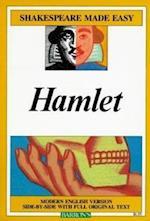 Hamlet (Shakespeare Made Easy Paperback)
