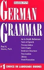 German Grammar (Grammar series)