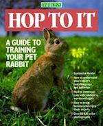 Hop to it (Pet series: training)