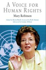 Voice for Human Rights af Mary Robinson