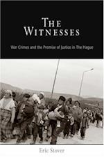 Witnesses (Pennsylvania Studies in Human Rights)