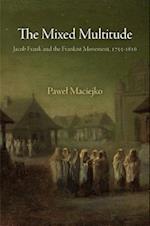 Mixed Multitude (Jewish Culture and Contexts)