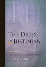 Digest of Justinian, Volume 2