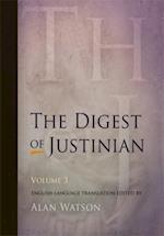 Digest of Justinian, Volume 3