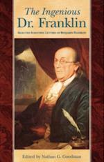 Ingenious Dr. Franklin (Pennsylvania Paperbacks)