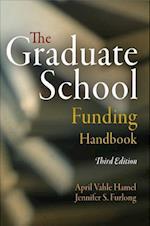 Graduate School Funding Handbook