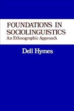 Foundations in Sociolinguistics (Conduct and Communication)