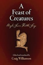 A Feast of Creatures af Craig Williamson