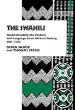 The Swahili (Ethnohistory Series)