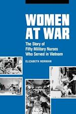 Women at War (Studies in Health Illness and Caregiving)