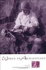 Women in Archaeology af Cheryl Claassen