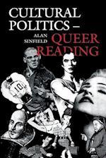 Cultural Politics-Queer Reading