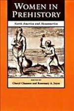 Women in Prehistory af Cheryl Claassen