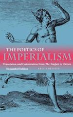 The Poetics of Imperialism af Eric Cheyfitz