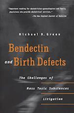 Bendectin and Birth Defects