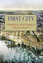First City (Early American Studies)