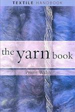 The Yarn Book (Textiles Handbooks)
