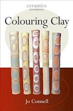 Coloring Clay (Ceramic Handbooks)