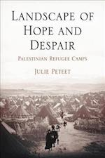 Landscape of Hope and Despair af Julie M Peteet, Julie Peteet