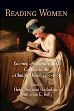 Reading Women af Heidi Brayman Hackel