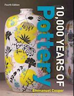 10,000 Years of Pottery