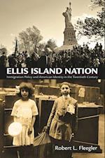 Ellis Island Nation (Haney Foundation)