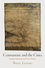 Constantine and the Cities