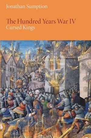 Bog, paperback The Hundred Years War, Volume 4 af Jonathan Sumption