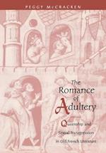 The Romance of Adultery af Peggy McCracken