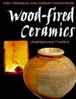 Wood-Fired Ceramics af Coll Minogue, Robert Sanderson